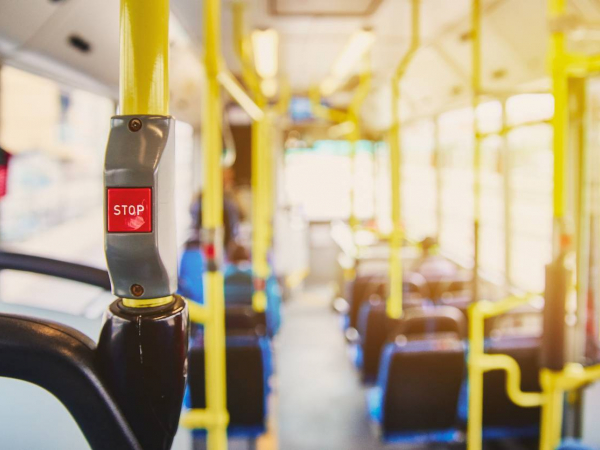 Discounted Bus Travel