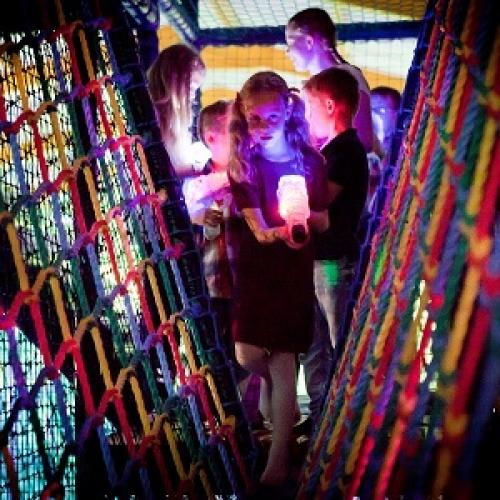 VIP Laser Celebration Event